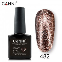 CANNI Platinum Series 482