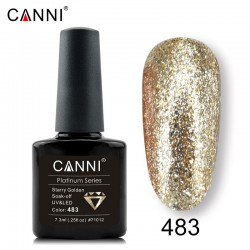 CANNI Platinum Series 483