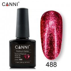 CANNI Platinum Series 488