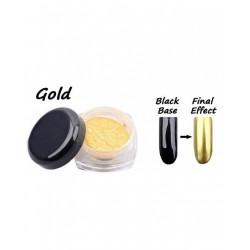 Pigment Mirror Auriu