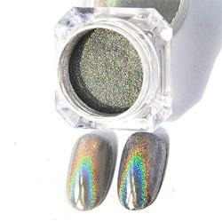 Pigment Holografic Rainbow G510 cu aplicator