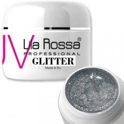 Gel Lila Rossa Glitter E2402 5g