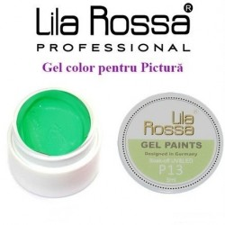 Gel UV Lilla Rossa Paints P13