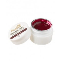 Gel Lila Rossa Deep Red 024 - 5g