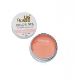 Gel Lila Rossa Nude 029 - 5g