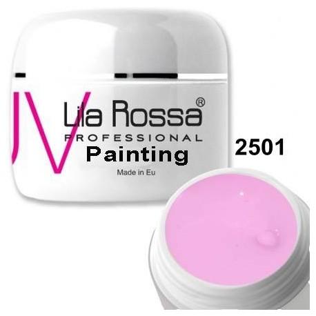Gel Pictura Lila Rossa 5gr-E2501