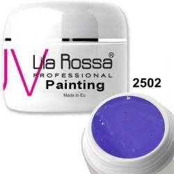 Gel Pictura Lila Rossa 5gr-E2502