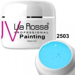 Gel Pictura Lila Rossa 5gr-E2503