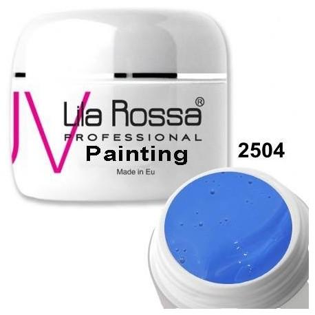Gel Pictura Lila Rossa 5gr-E2504