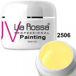 Gel Pictura Lila Rossa 5gr-E2506