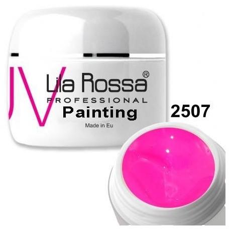 Gel Pictura Lila Rossa 5gr-E2507