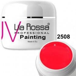 Gel Pictura Lila Rossa 5gr-E2508