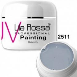 Gel Pictura Lila Rossa 5gr-E2511