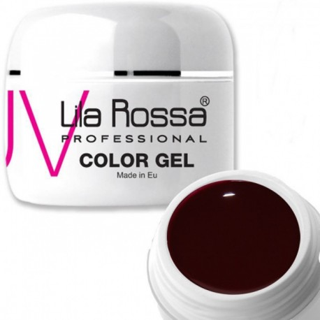 Gel Colorat Lila Rossa Marshal  5g  - E2702