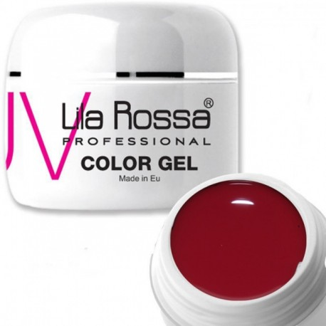 Gel Colorat Lila Rossa Marshal  5g  - E2704
