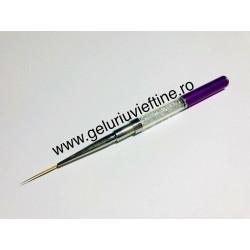 Pensula diamant pentru linii