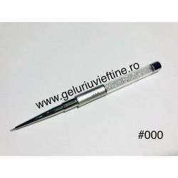 Pensula Diamant pentru pictura nr.000