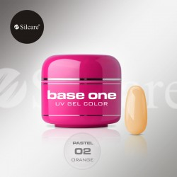 Base One Pastel Orange  02 -5g