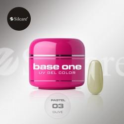 Base One Pastel Olive 03 -5g