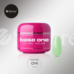 Base One Pastel Mint 04 -5g