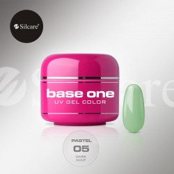 Base One Pastel Dark Mint 05 -5g