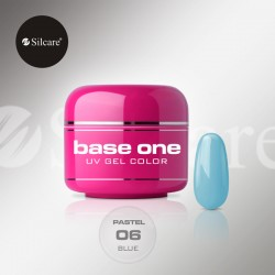 Base One Pastel Blue 06 -5g