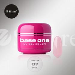 Base One Pastel Pink 07 -5g