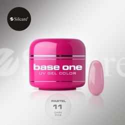 Base One Pastel Dark Pink 11- 5g
