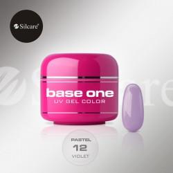 Base One Pastel Violet 12- 5g