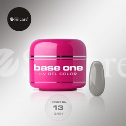 Base One Pastel Grey 13- 5g