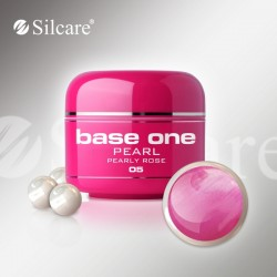 Base One Pearl Pearly Rose 05 -5g