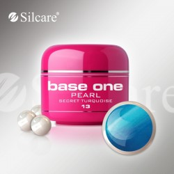 Base One Pearl Secret Turquoise 13 -5g