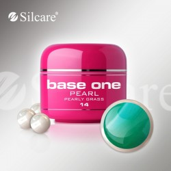 Base One Pearl Pearly Grass 14 -5g