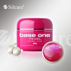 Base One Pearl Astral Pink 04- 5g