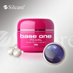 Base One Pearl Midnight Violet 08 - 5g