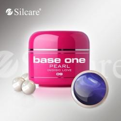Base One Pearl Indigo Love 09 - 5g