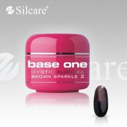 Base One Mystic Aurora Brown Sparkle 2 - 5g