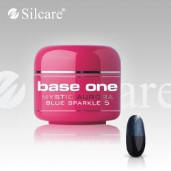 Base One Mystic Aurora Blue Sparkle 5 - 5g