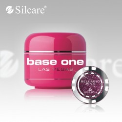 Base One Las Vegas Bellagio Pink 6 Million - 5g