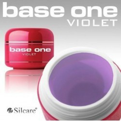 GEL BASE ONE VIOLET 30 ML