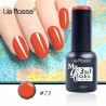 Oja Lila Rossa Magic 3 in 1 Gel Polish Nr. 73