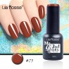Oja Lila Rossa Magic 3 in 1 Gel Polish Nr. 75