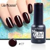 Oja Lila Rossa Magic 3 in 1 Gel Polish Nr. 77