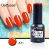 Oja Lila Rossa Magic 3 in 1 Gel Polish Nr. 85