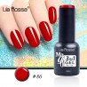 Oja Lila Rossa Magic 3 in 1 Gel Polish Nr. 86