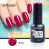 Oja Lila Rossa Magic 3 in 1 Gel Polish Nr. 88