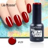 Oja Lila Rossa Magic 3 in 1 Gel Polish Nr. 89