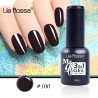 Oja Lila Rossa Magic 3 in 1 Gel Polish Nr. 100