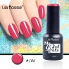 Oja Lila Rossa Magic 3 in 1 Gel Polish Nr. 106