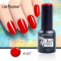 Oja Lila Rossa Magic 3 in 1 Gel Polish Nr. 107